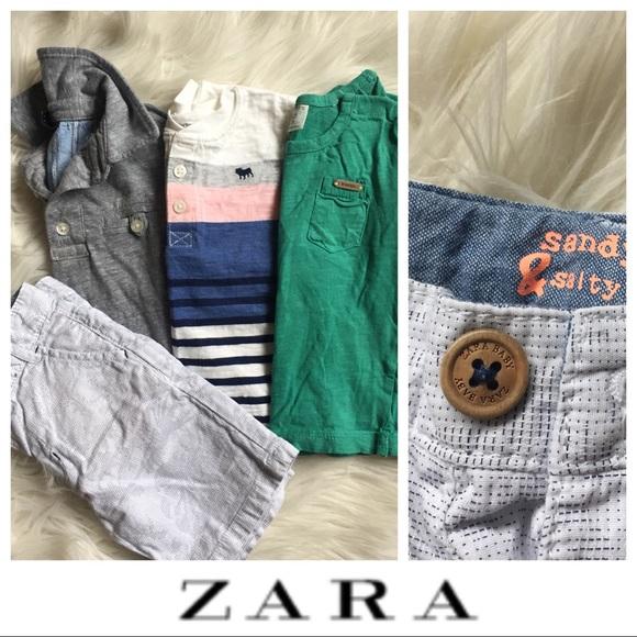 719c4eb708e5 Zara Shirts   Tops